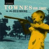 Townes Van Zandt - Maryetta's Song