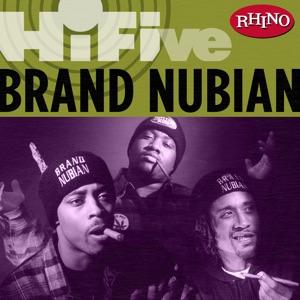 Rhino Hi - Five: Brand Nubian - EP