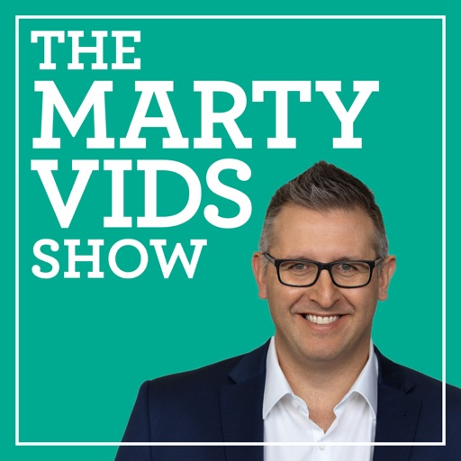 Cover image of The Marty Vids Show