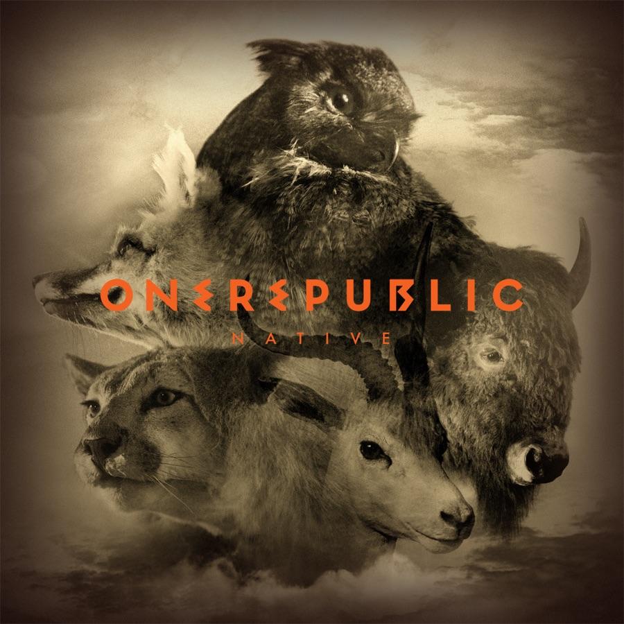 OneRepublic - Native (Gold Edition)