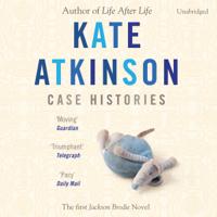 Kate Atkinson - Case Histories artwork