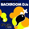 Backroom DJ's - EP