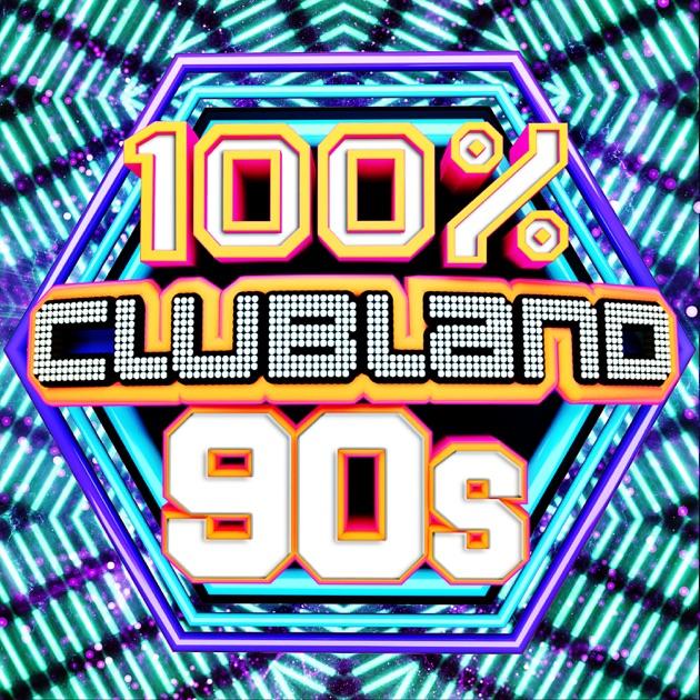 Various - Clubland 12