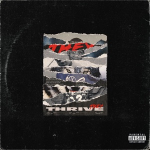 Thrive - Single Mp3 Download