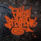 FAKE DIVINE/HYDEジャケット画像