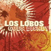 Los Lobos - I Wan'na Be Like You
