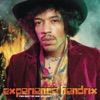 Purple Haze - The Jimi Hendrix Experience Cover Art