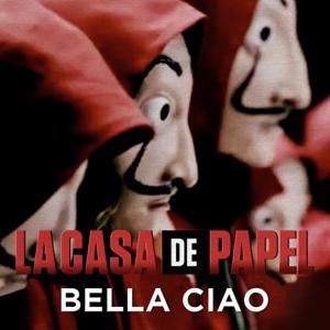 Manu Pilas - Bella Ciao (Versión Lenta de la Música Original de la Serie la Casa de Papel / Money Heist)