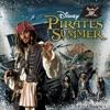 Tokyo DisneySea Disney Pirates Summer 2018 (Tokyo DisneySea 2018) - EP ジャケット写真