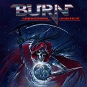 Burn - Digital Bitch (feat. Jan Somers)