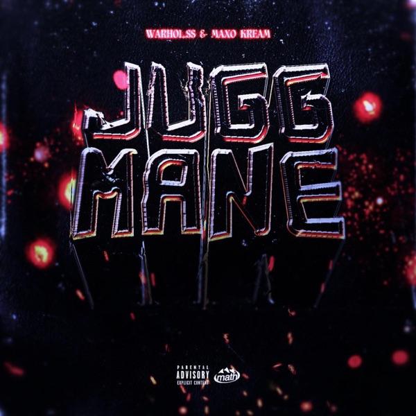 Jugg Mane (feat. Maxo Kream) - Single