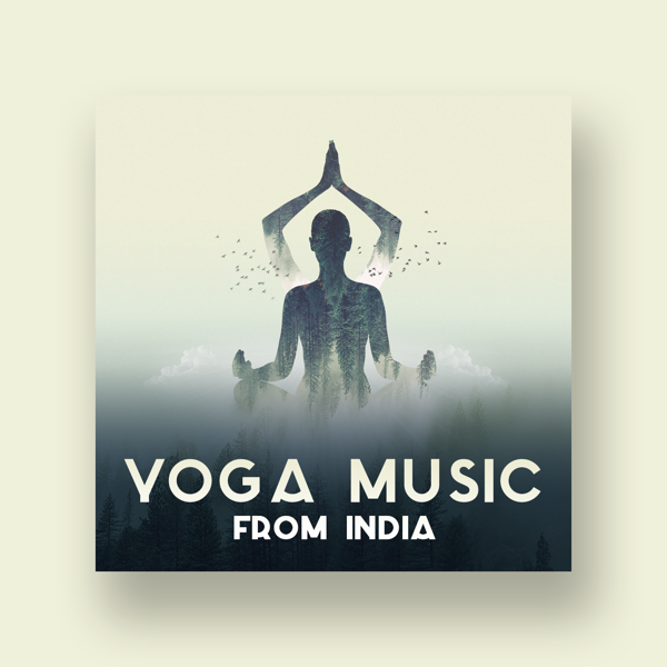 Yoga Music from India - Volume 1 by Mahakatha on iTunes
