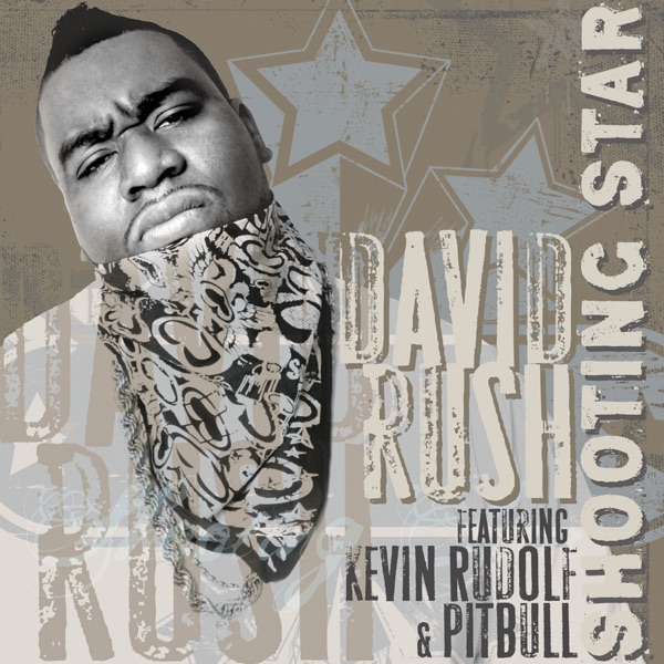 Shooting Star (feat. Pitbull & Kevin Rudolf) - Single