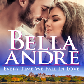 Every Time We Fall in Love: The Sullivans, Book 18 (Unabridged) audiobook