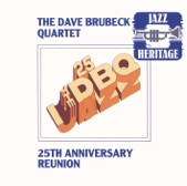 Dave Brubeck Quartet - African Times Suite: African Times: African Breeze: African Dance