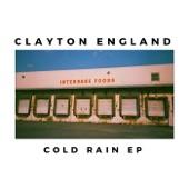Cold Rain - EP