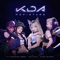 K/DA, Madison Beer & (G)I-DLE on Apple Music