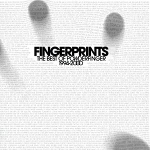 Powderfinger - Fingerprints - The Best of Powderfinger 1994-2000