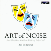 Moments In Love - Art of Noise - Art of Noise