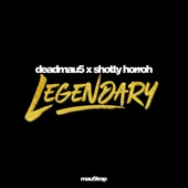 Legendary - Single