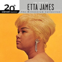 View album 20th Century Masters - The Millennium Collection: The Best of Etta James
