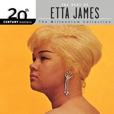 20th Century Masters - The Millennium Collection: The Best of Etta James - Etta James