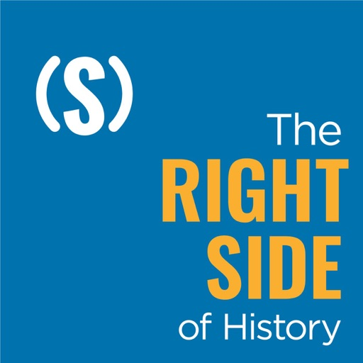 Cover image of RightSideofHistory