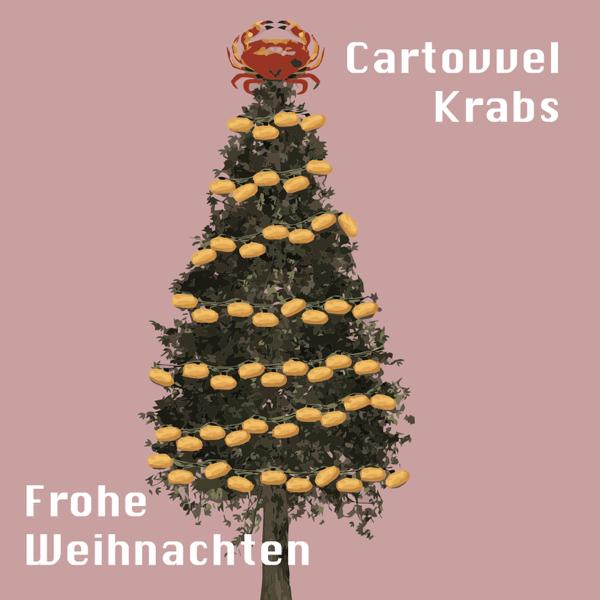 Single Weihnachten.Frohe Weihnachten Single By Cartovvel Krabs