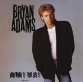 Bryan Adams - Last Chance
