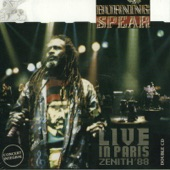 Burning Spear - Driver