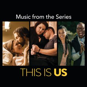 Siddhartha Khosla - This Is Us Score Suite