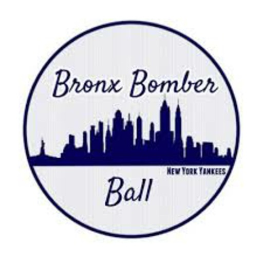 Cover image of Bronx Bomber Babble (Yankees Podcast)