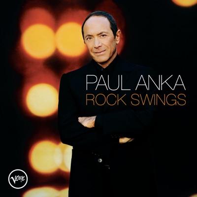 Rock Swings - Paul Anka