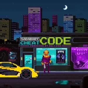 Sada Baby - Cheat Code
