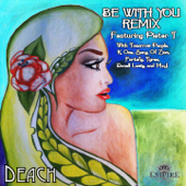 Be with You (feat. Pieter T, Tomorrow People, K.One, Sons of Zion, Fortafy, Tyree, Donell Lewis & MzJ) [Remix]