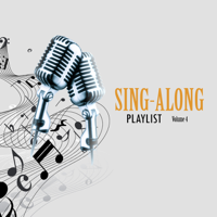 Download Mp3 Various Artists - Sing-Along Playlist (Version 4)