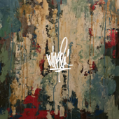 Mike Shinoda - Post Traumatic  artwork