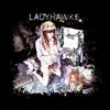 Ladyhawke - My Delirium artwork