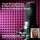 Vocal Strengthening & Warm up Exercises for Professional Singer
