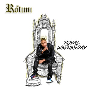 Rotimi - What They Want