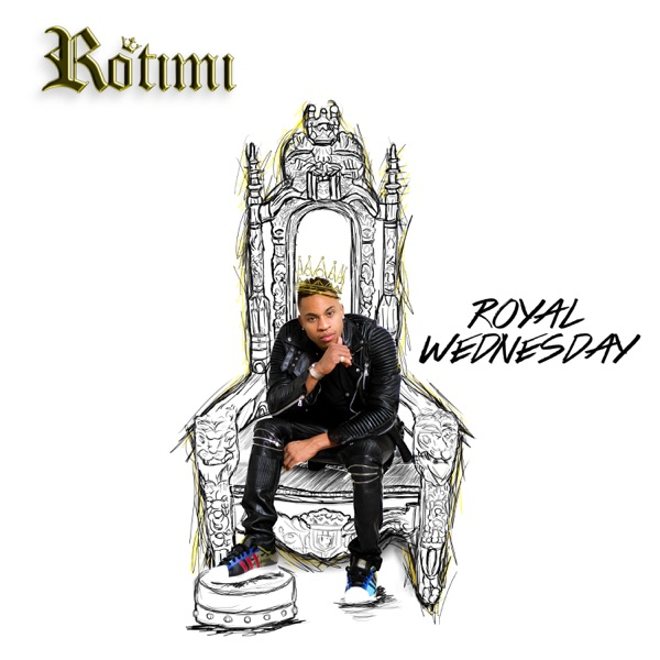 Royal Wednesday - EP