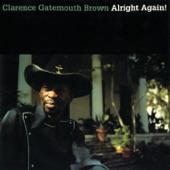 Clarence Gatemouth Brown - Sometimes I Slip