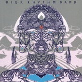 Diga Rhythm Band - Happiness Is Drumming