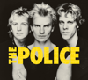 The Police - The Police artwork