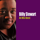 Billy Stewart - Cross My Heart