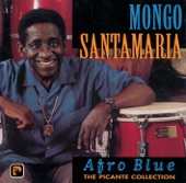 Mongo Santamaria - Afro-Blue