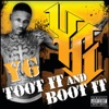Toot It and Boot It - Single