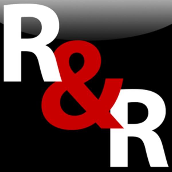 The Riddick & Reynolds Podcast