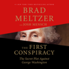 Brad Meltzer & Josh Mensch - The First Conspiracy  artwork