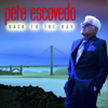 Pete Escovedo - Back to the Bay artwork